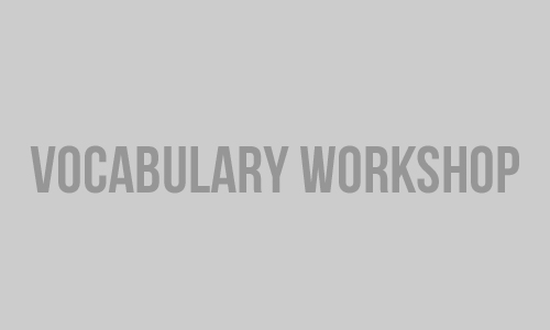 6th Grade Vocabulary - Free English vocabulary exercises and